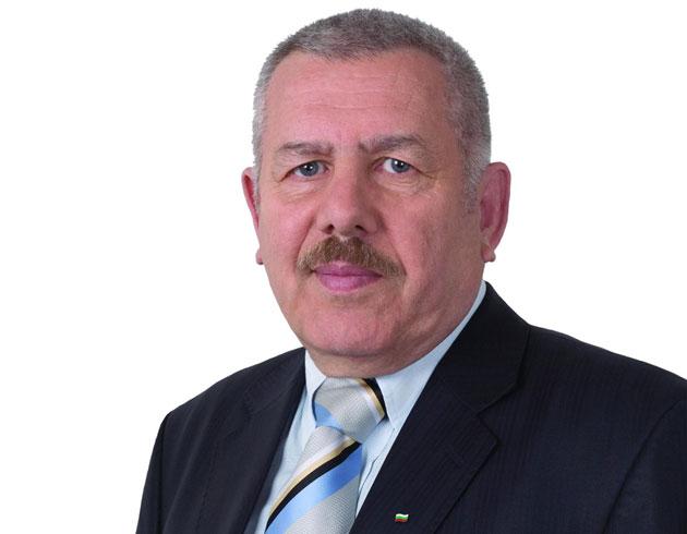 Пионерите в ин витро оплождането споделят: проф. Атанас Щерев